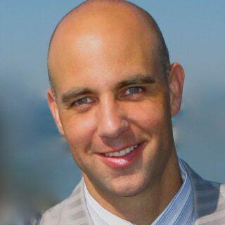 Daniel A. Spring, CEO & Founder of Aventura AG