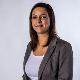 Jana Maes, CMO, Caressoma AG