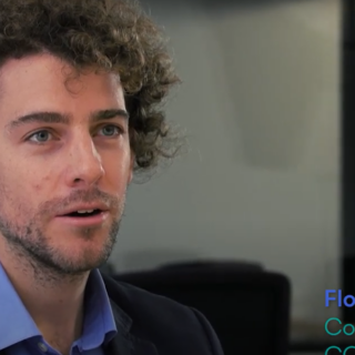 Florent Héroguel, COO & Co-Founder of Bloom Renewables